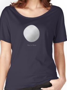 Rover - Best In Show Women's Relaxed Fit T-Shirt