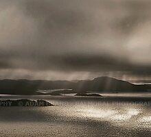 Dawn Strikes by Adam Brand