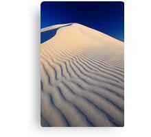 Lancelin Sand Dune  Canvas Print