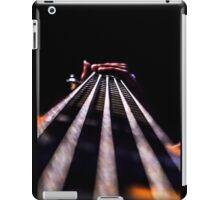 5 String iPad Case/Skin