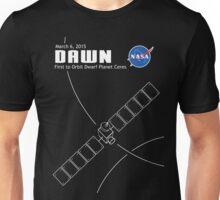 Dawn Spacecraft Unisex T-Shirt