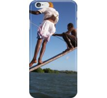 Railmeat to the Extreme iPhone Case/Skin