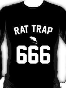 Rat Trap 666 T-Shirt