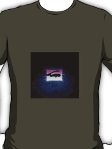 Distorted vision T-Shirt