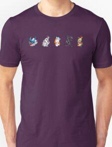 Old School Tattoos T-Shirt