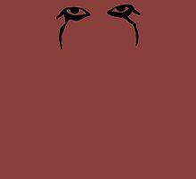 Floki minimal eyes by Ben Rhys-Lewis