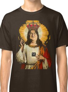 Our Lord Gaben T-Shirt Classic T-Shirt