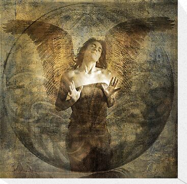 Angel Heart by Antaratma Images