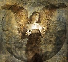 Angel Heart by Elena Ray