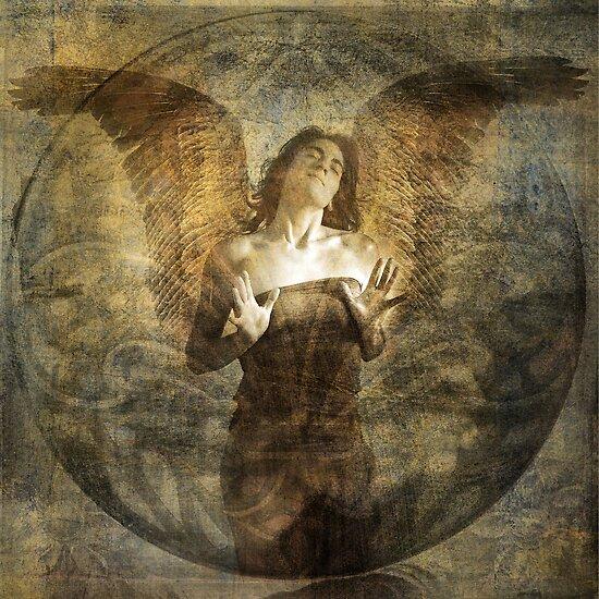 Angel Heart by Elena Ray