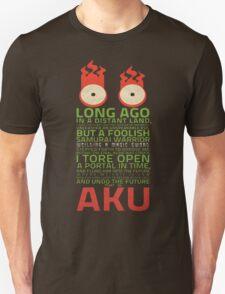 AKU T-Shirt T-Shirt