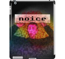 noice meme m8 iPad Case/Skin