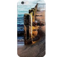 Shifting Sands of Time iPhone Case/Skin