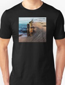 Shifting Sands of Time Unisex T-Shirt