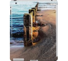 Shifting Sands of Time iPad Case/Skin