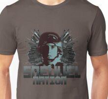 Sneuvelnation - Soldiersfortune Unisex T-Shirt