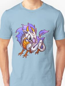 River Dragon Chibi Unisex T-Shirt