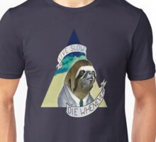 Sloth T-Shirt Unisex T-Shirt