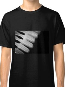 Toothbrushes heads Classic T-Shirt