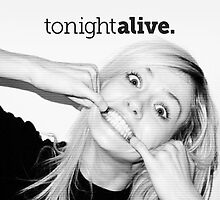 Tonight Alive by maffewem