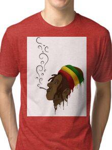 Rasta Tri-blend T-Shirt