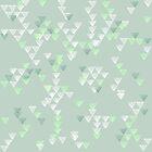 My Favorite Pattern 5 X by Mareike Böhmer