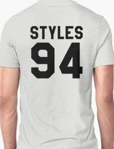 STYLES 94 jersey T-Shirt