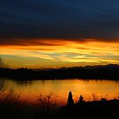 Lago Varese Sunset Strip by ShelleyB