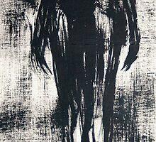 The Sensual Blue, 1 by Jarmo Korhonen