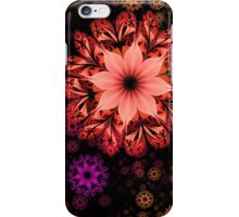 Hands Full of Flowers iPhone Case/Skin