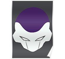 Frieza - Dragon Ball Z Poster