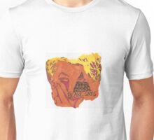 amanda palmer song inspired design  Unisex T-Shirt