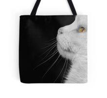 Casper In Profile Tote Bag