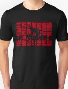 Running Spike Spiegel T-Shirt