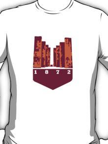 Virginia Tech Pylons 1872 T-Shirt