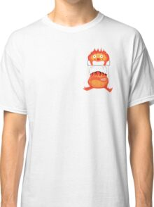 Calcifer in our Heart Classic T-Shirt