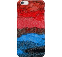 Picture 2015060 Justin Beck Icy Sunset iPhone Case/Skin