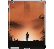 Follow the Freeman iPad Case/Skin