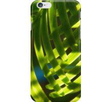 Dublin Green Leaves iPhone Case/Skin