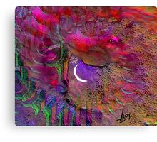 Dragon Whispers Canvas Print