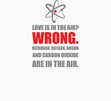 The love paradox. Men's Baseball ¾ T-Shirt