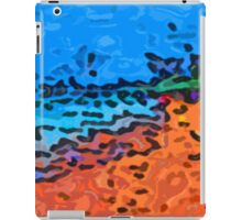 Picture 2015068 Justin Beck Beach iPad Case/Skin
