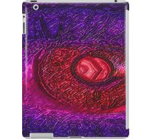 Picture 2015070 Justin Beck Look iPad Case/Skin