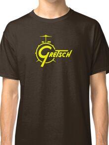 Gretsch Drums Classic T-Shirt
