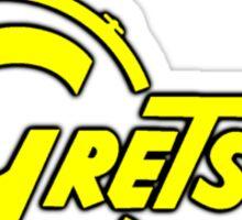 Gretsch Drums Sticker