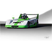2007 Ladendorf 07D DSR Racecar Photographic Print