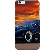 2010 Chevrolet Corvette GT1 iPhone Case/Skin