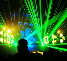 Trance Lasers by Mainroom