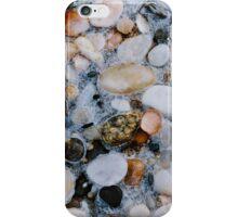 Frozen Beach iPhone Case/Skin