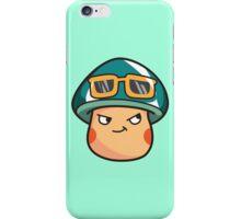 Cheeky Mushroom iPhone Case/Skin